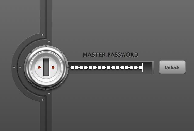 password habits
