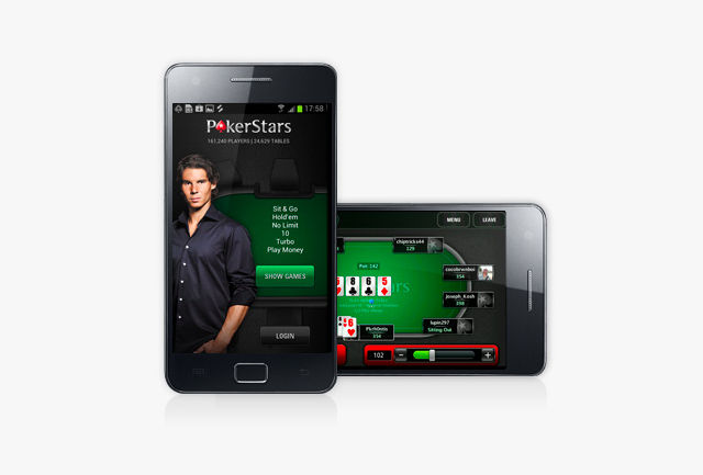 pokerstars app copy