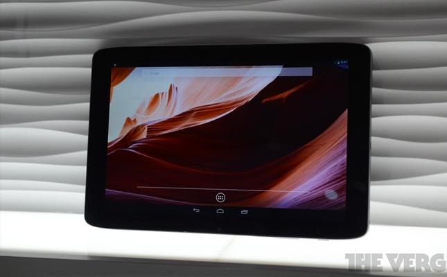 vizio 10-inch tablet tegra 4