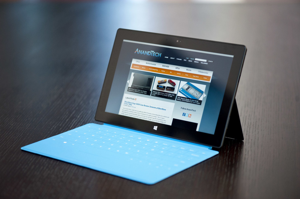 SurfaceFront