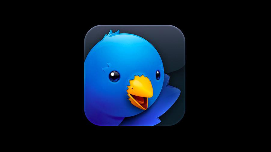 twitterrific logo