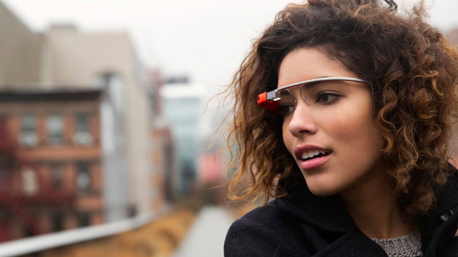 google glass videos