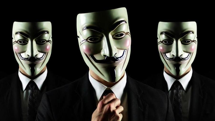 america hacker