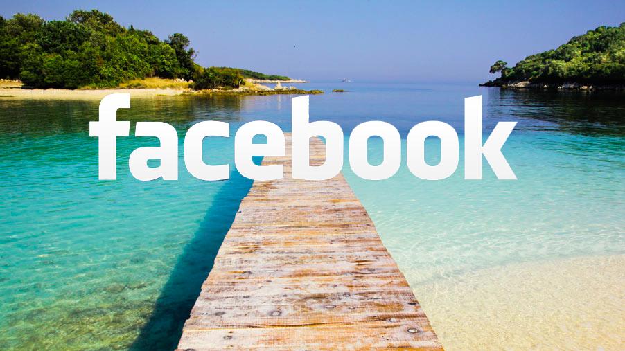 facebook holiday