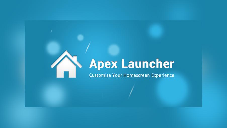 apex launcher 2