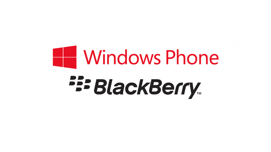 windows phone blackberry