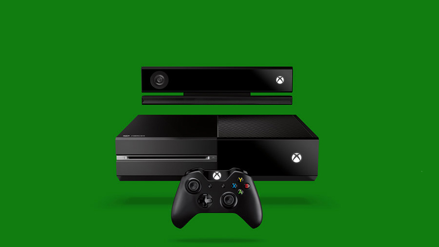 the xbox one 2