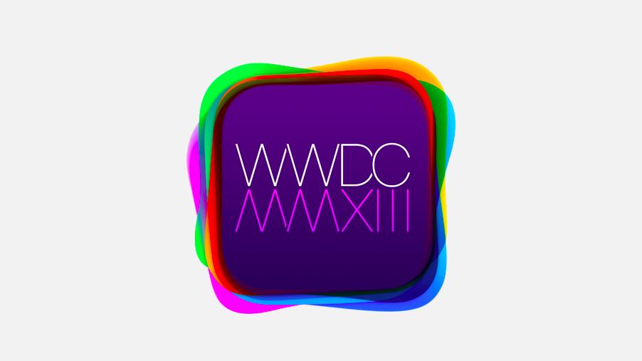 wwdc app 2013