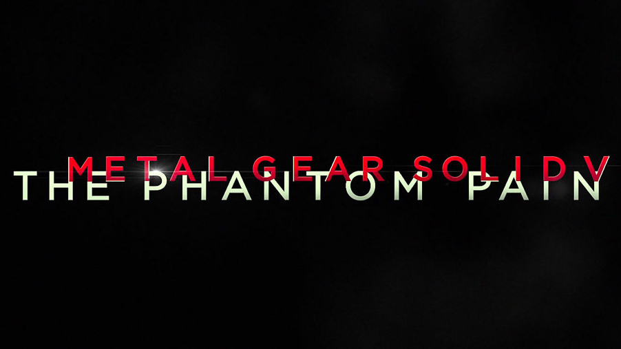the phanton pain