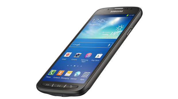 galaxy s4 active first look