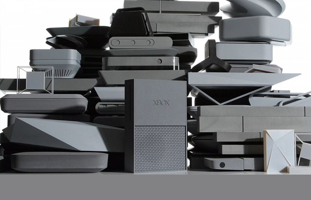 early xbox one designs