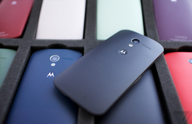 MOTO X official