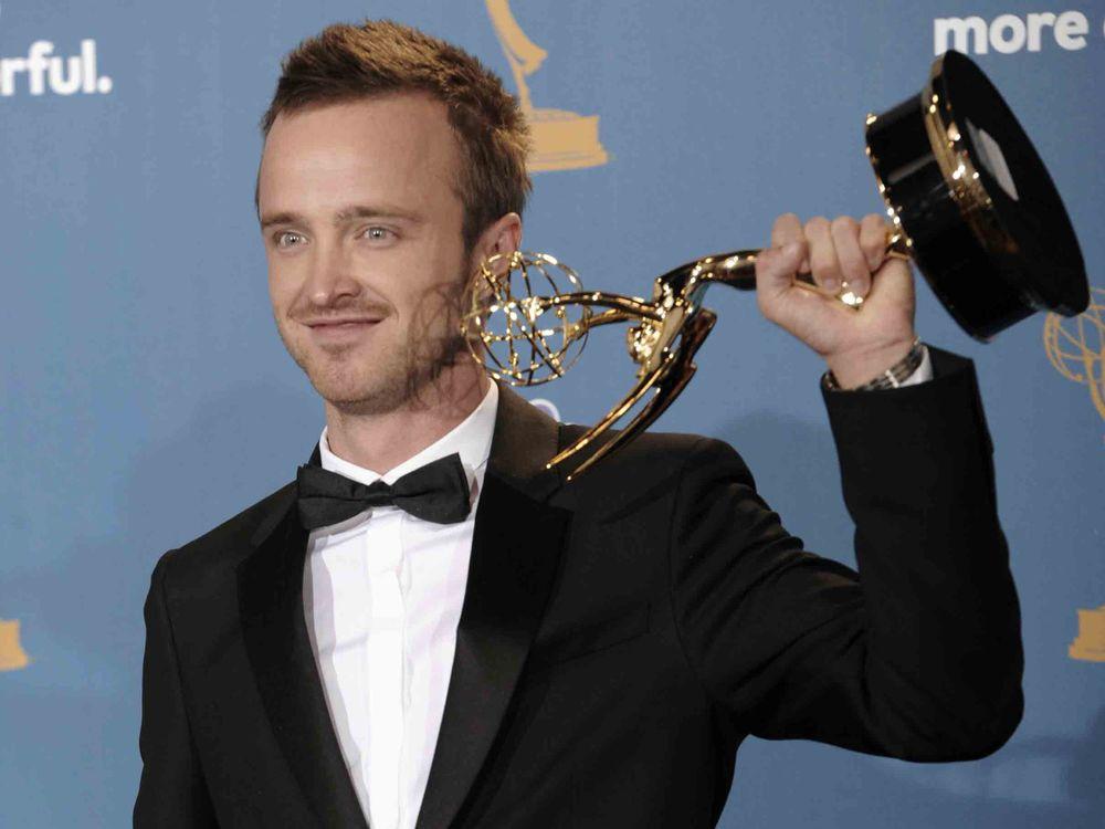 Aaron-Paul-Emmys