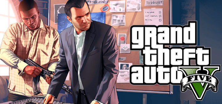 gta-v review