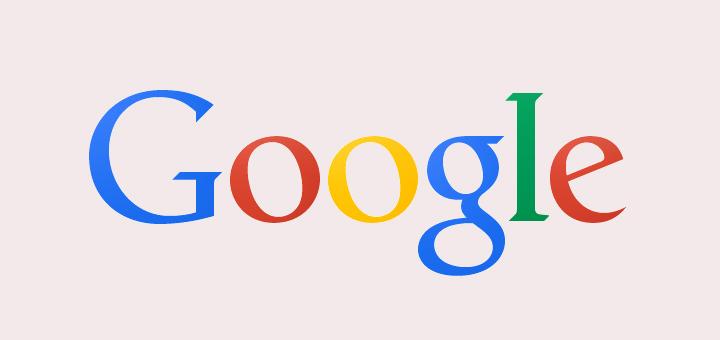 google new logo 2013