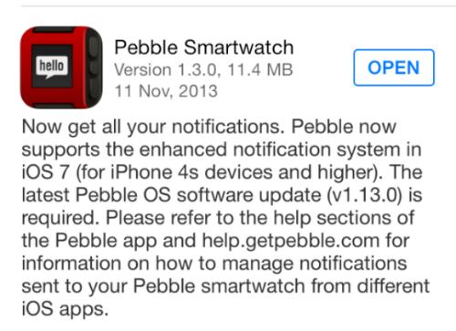 pebble 1.3.0
