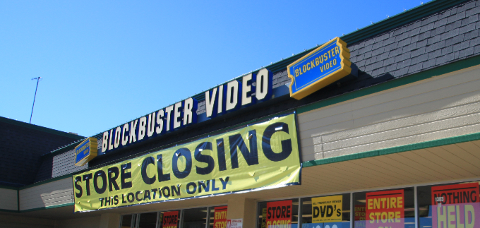 blockbuster uk shutting down
