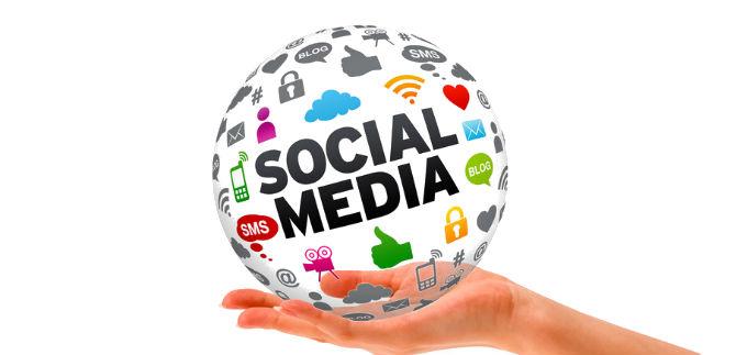 social media science