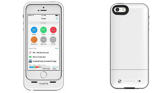 space pack mophie