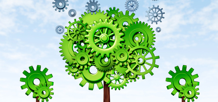 Six Benefits for Businesses That Go Green
