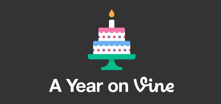 vine 1 year
