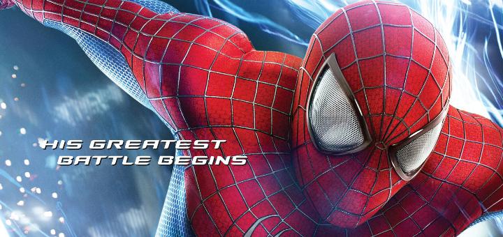 spider man 2 amazing trailer