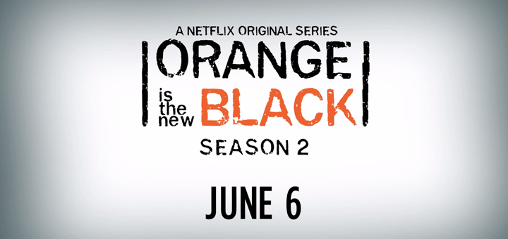 orange new black season 2