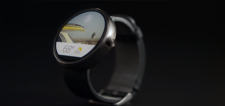 10 awesomel Android Wear concepts