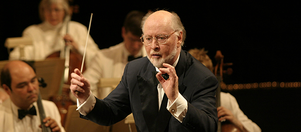 john williams episode VII star wars