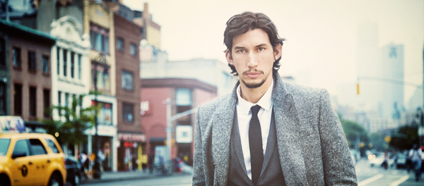 adam driver star wars episode VII
