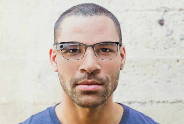 google glass banned cinema