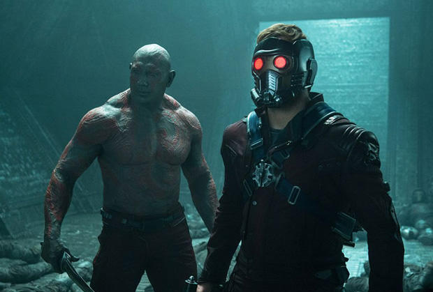 guardians galaxy extended trailer