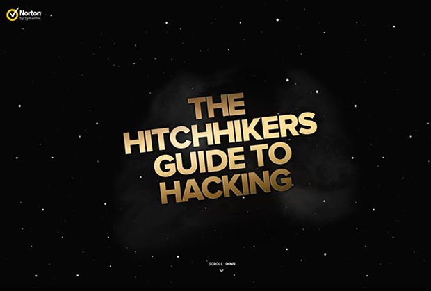 hitchhikers guide to hacking