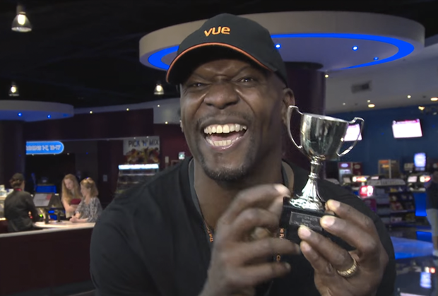 terry crews vue