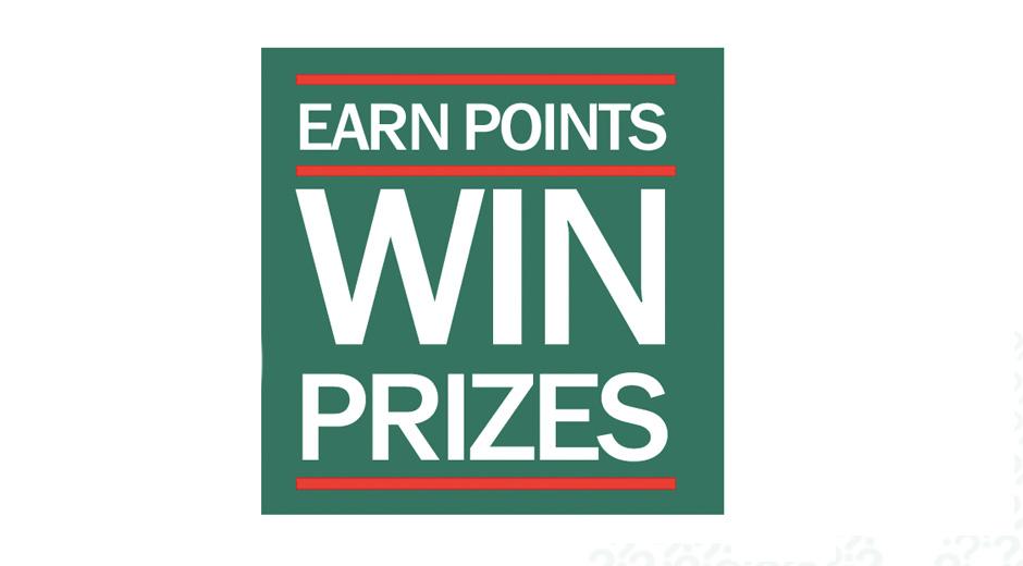 earn win