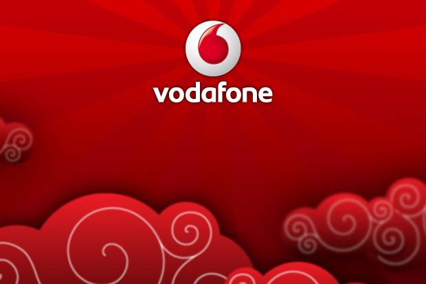 vodafone hd calling