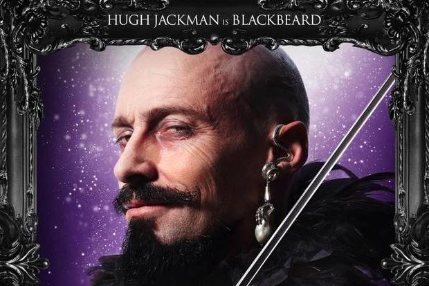 blackbeard pan