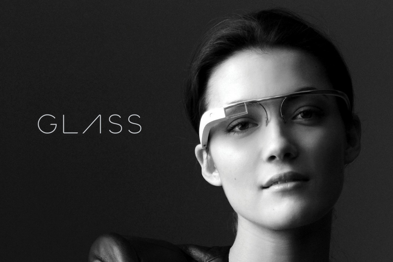 glass redesign google