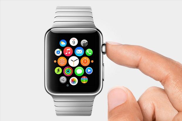 apple watch vogue