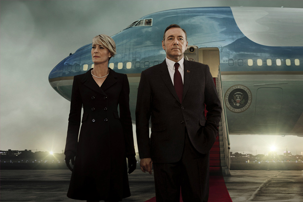 house of cards 6k SEASON 3
