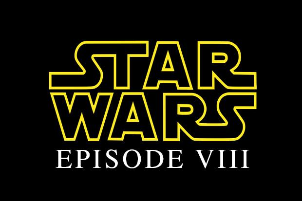 EPISODE VIII STAR WARS