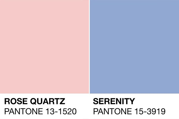 Pantone color of the year 2016 newstudio architecture