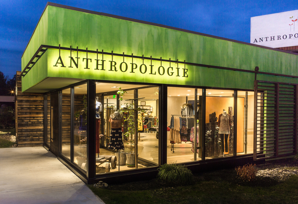 Anthropologie - Knoxville, TN