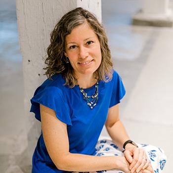 Karen Swoverland, Chief Growth Officer
