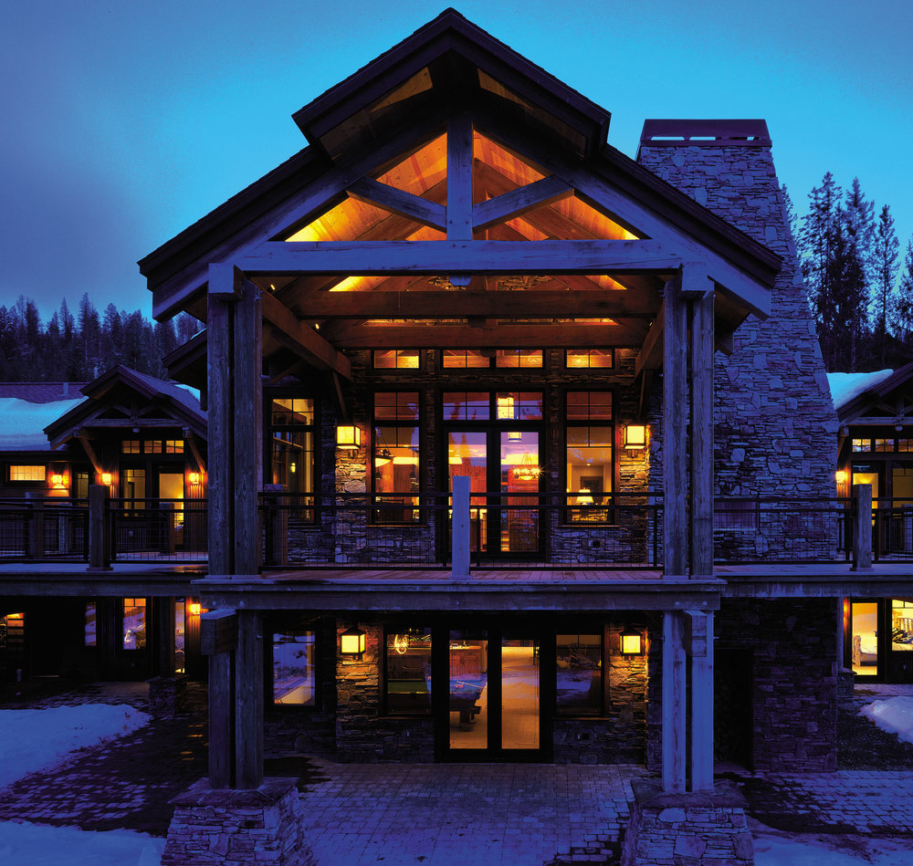 Grey Drake Residence