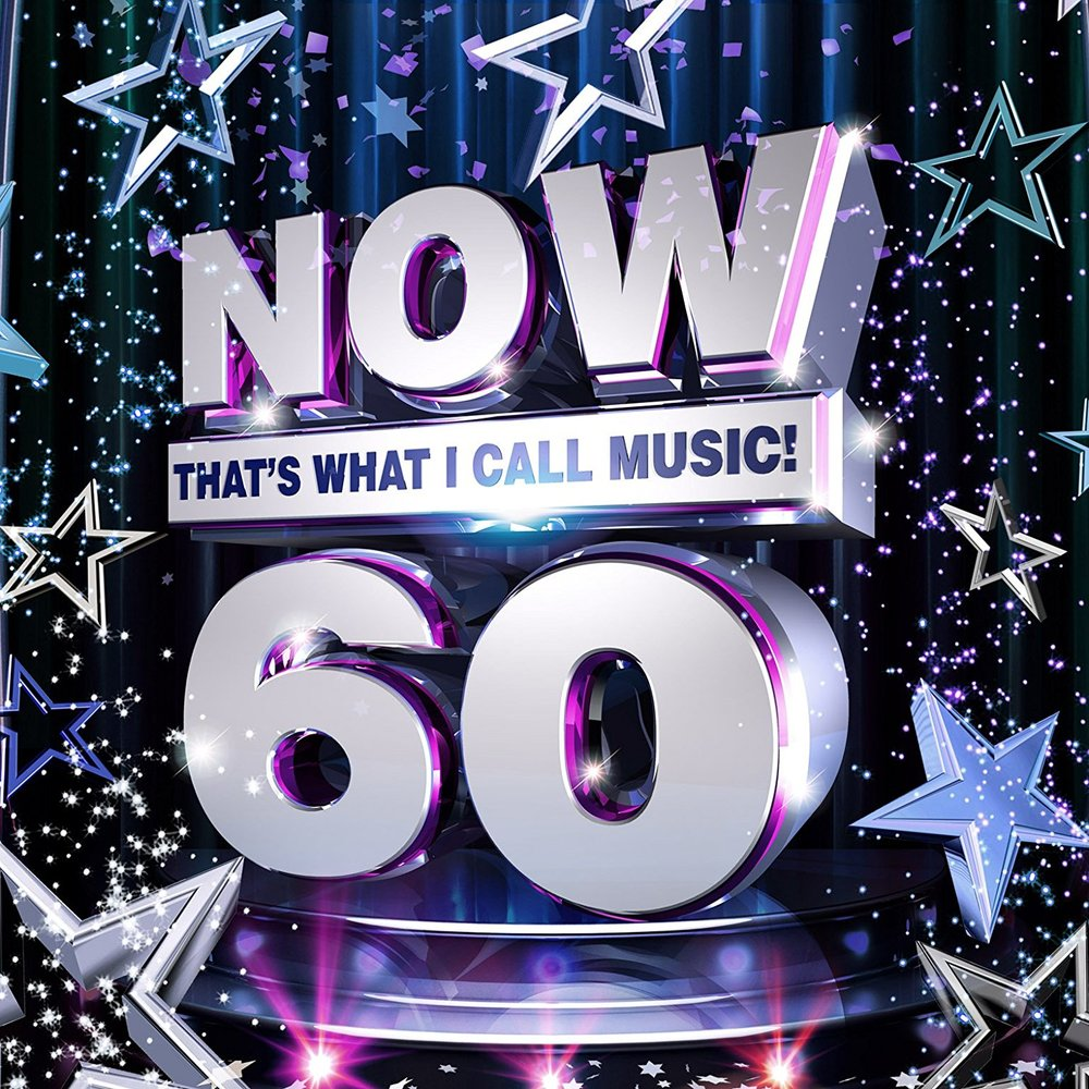 7Now that's what I call music!. Vol 60.jpg