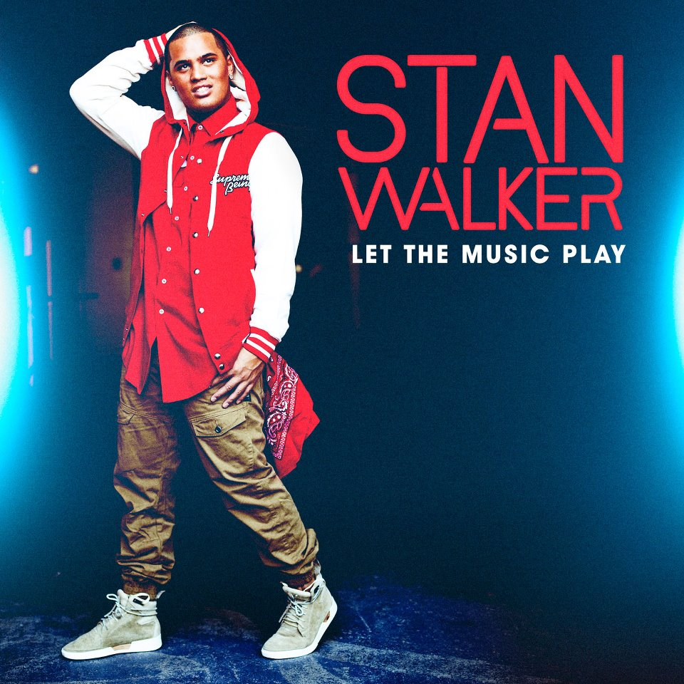 Stan Walker - Loud