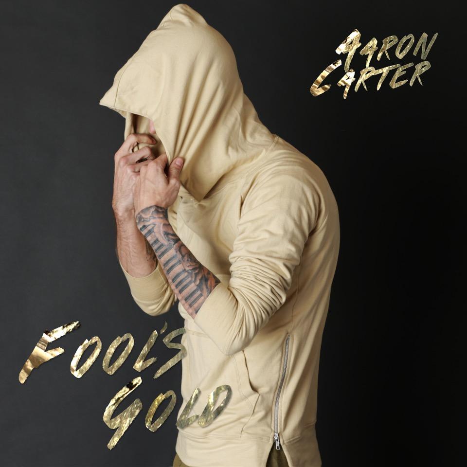 Aaron Carter - Fool's Gold