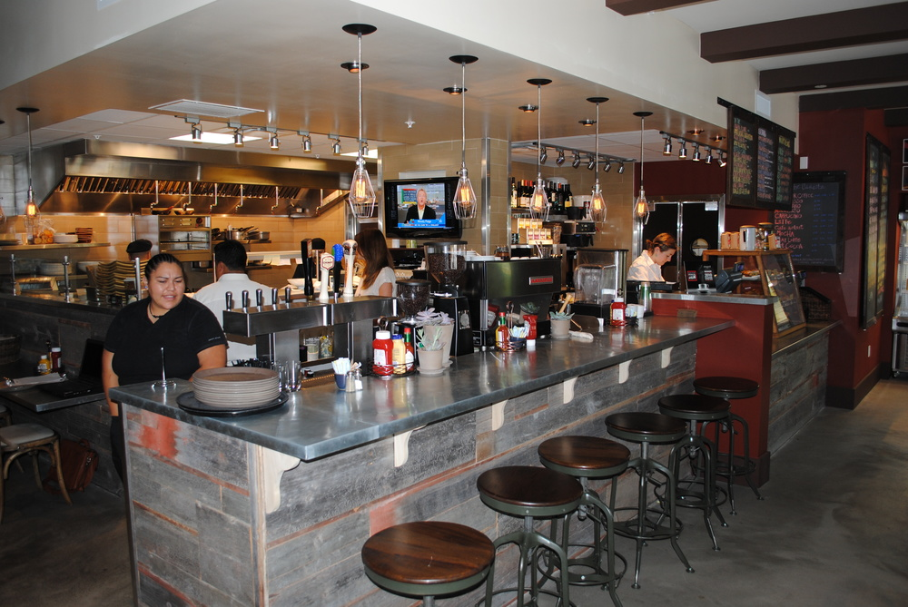 Dish Restaurant
