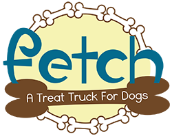 FETCH - A Treat Truck for Dogs
